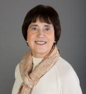 Jane Shaw Stroup Headshot