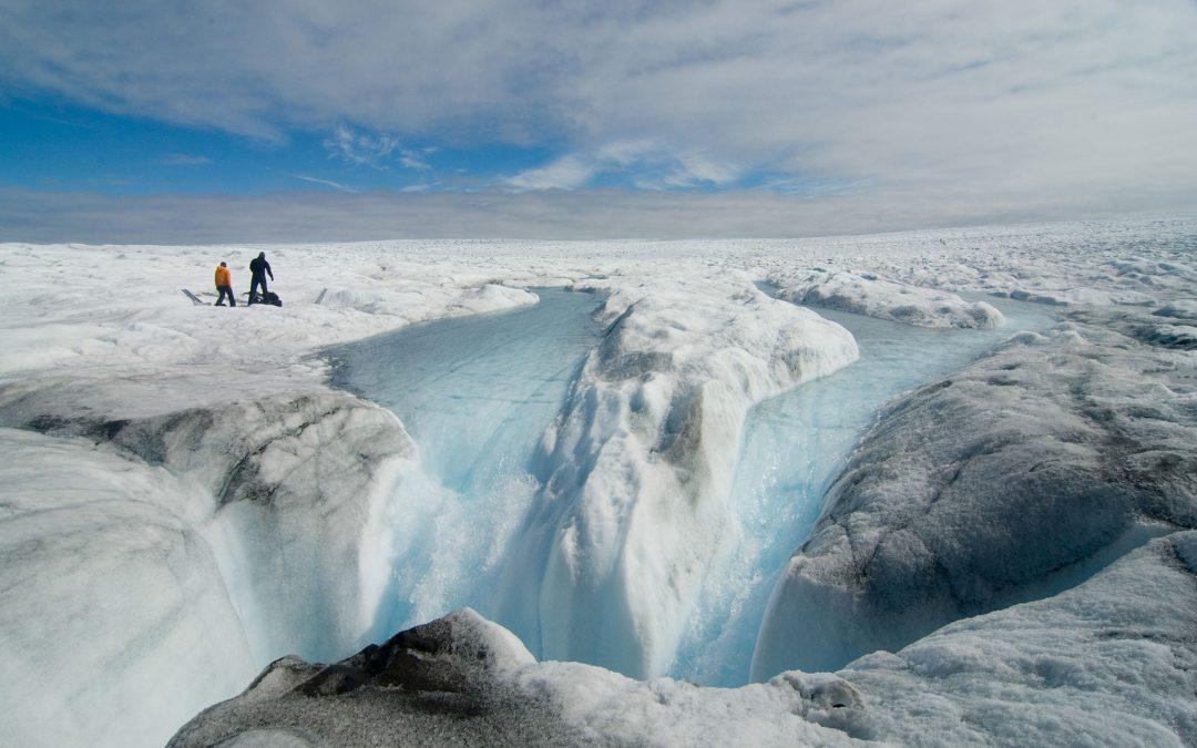 Steven Hayward on Greenland