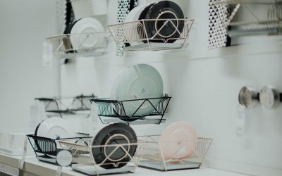 Make Dishwashers Great Again!