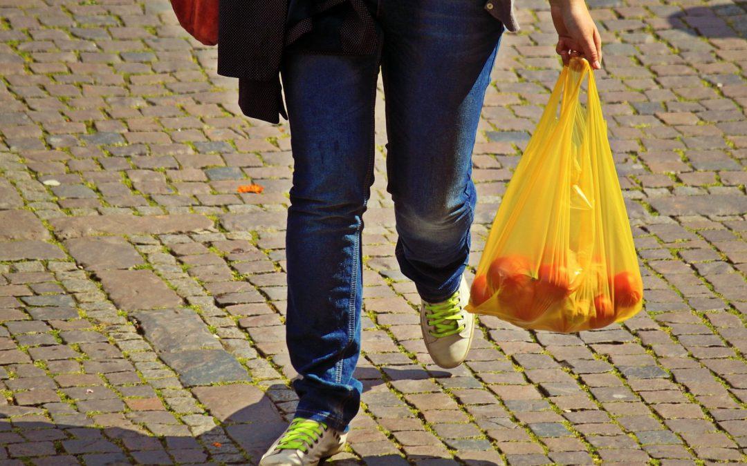 War on Plastics: A Waste