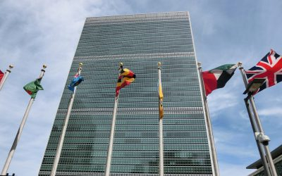 What's Going to Happen at the UN Climate Summit?