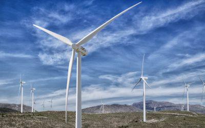 Turbulence Ahead for Wind Energy
