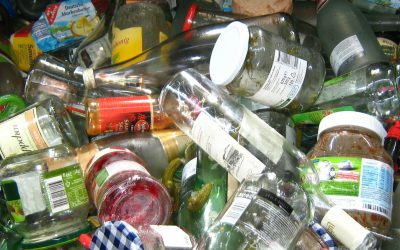 Recycling Goes Bust, So Interest Groups Seek Federal Help