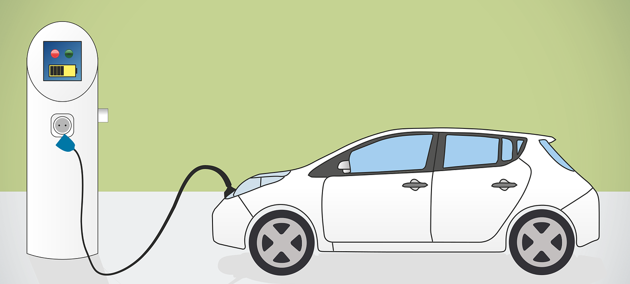 Electric Vehicles Get A Boost In Columbus Ohio Liberty