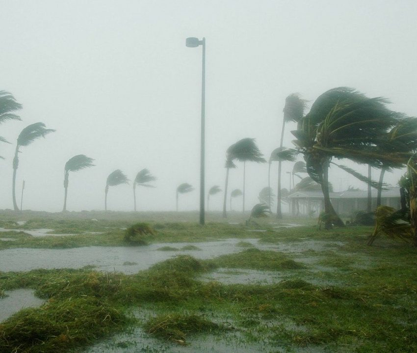 Key West Hurricane