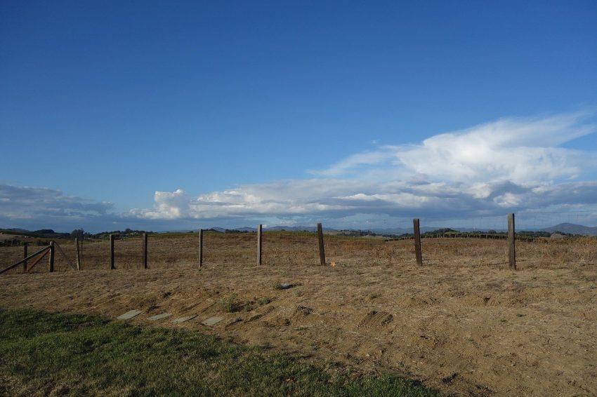 California fence