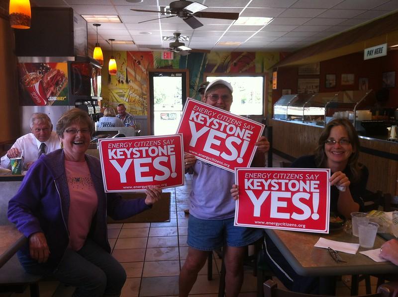 Keystone Rally