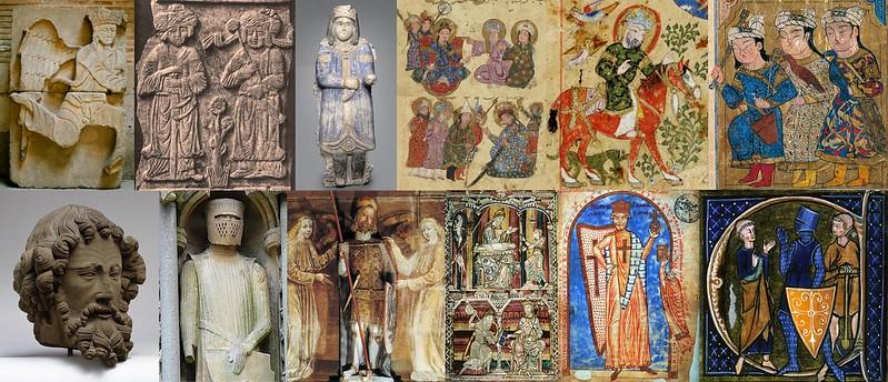 Crusade Art