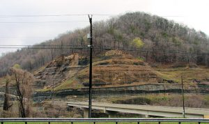 Blue Diamong Coal mine